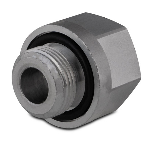 "1/4"" FNPT Adapter for Welch 1400 DuoSeal"