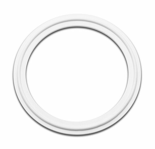 Triclamp Silicone Gaskets