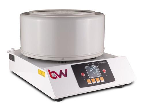 Digital Heating and Stirring Mantle
