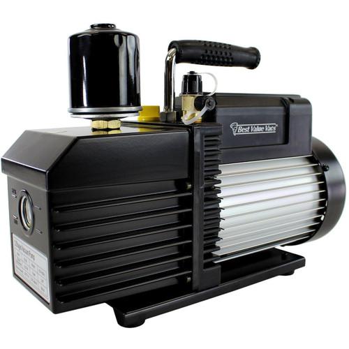 BVV™ Carbon Exhaust filter for VE Series Vacuum Pumps