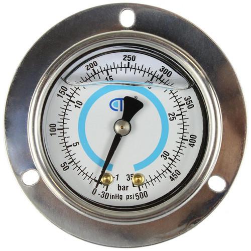 CMEP-OL Pressure Gauge