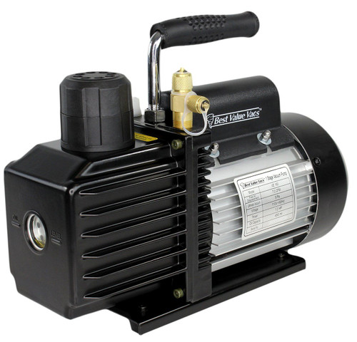 BVV - VE Series Vacuum Pumps