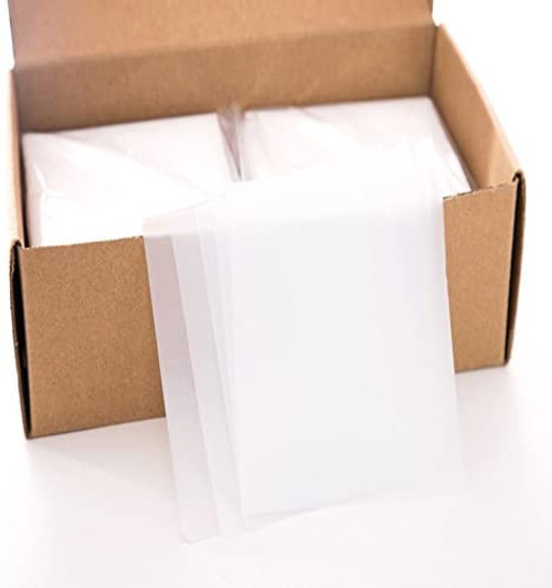 """PTFE Sheets 100/pk - (4"""" x 4"""")"""