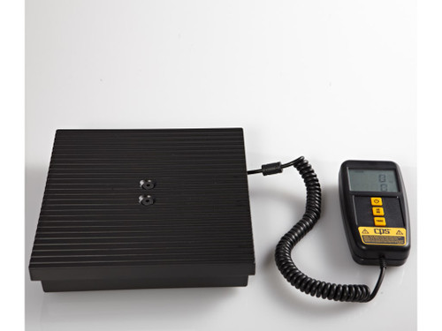CPS C220 COMPUTE-A-CHARGE Refrigerant Charging Scale