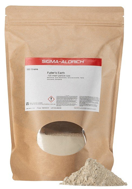 Sigma-Aldrich Clay Bleach Mineral (Fuller's Earth)