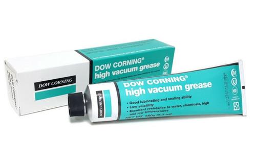 Dow Corning High Vacuum Grease 5.3oz Tube