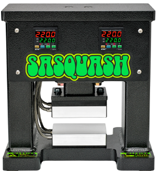 Sasquash M1