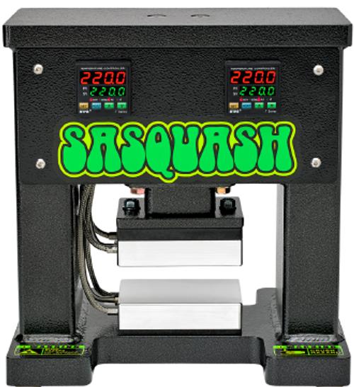 Sasquash M1 Rosin Press