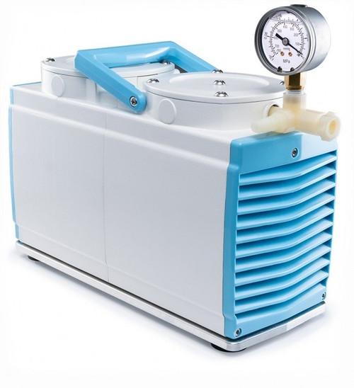 BVV 1 CFM Diaphragm Vacuum Pump