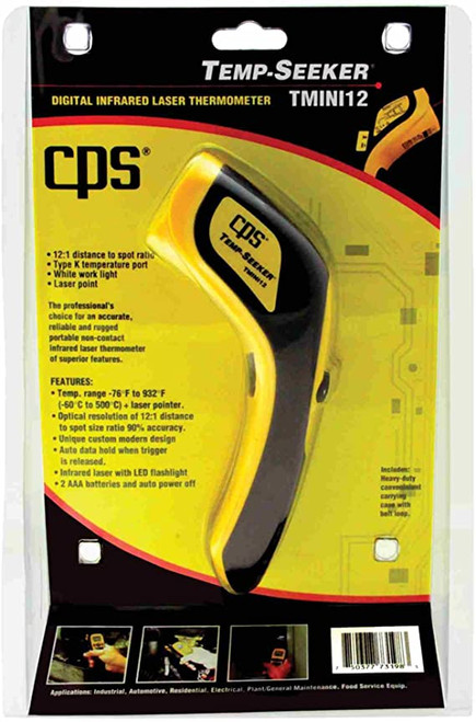 CPS - TMINI12 Infrared Thermometer