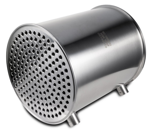 Tri-Clamp Condenser V2