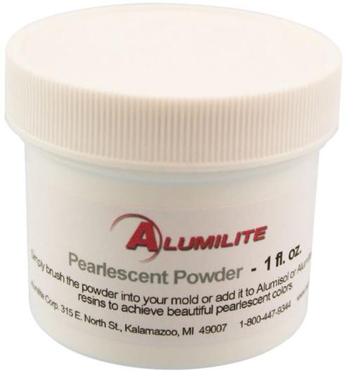 Alumilite Powder Dyes - 1oz