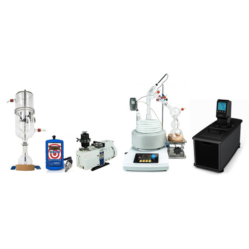 2L Distillation Kit - LeDAB