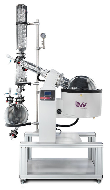 20L Neocision ETL Lab Certified Rotary Evaporator Turnkey System