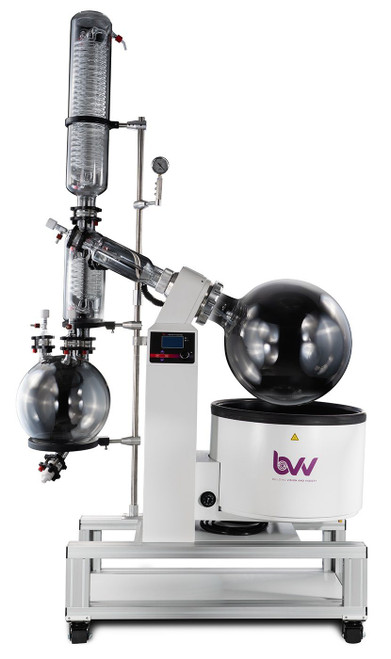 50L Neocision ETL Lab Certified Rotary Evaporator Turnkey System