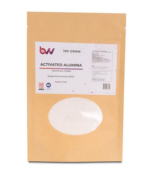 BVV Activated Alumina