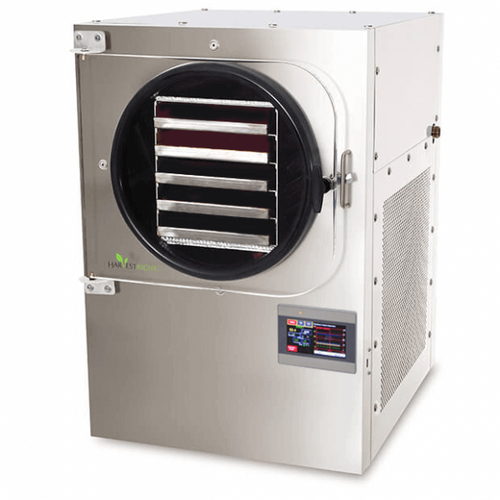Harvest Right™ Scientific Freeze Dryer (Stainless Steel)