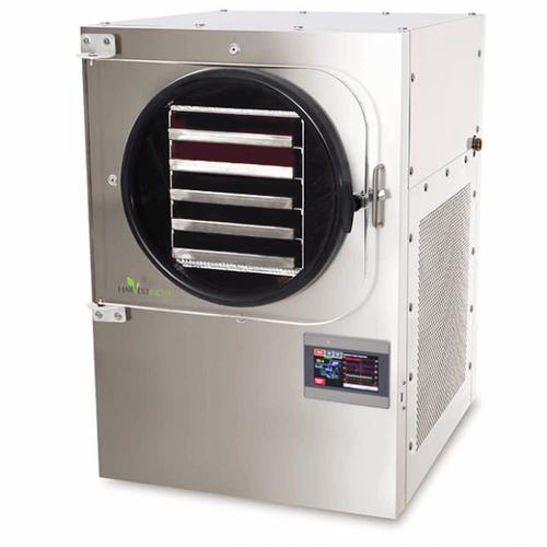 Harvest Right Scientific Freeze Dryer (Stainless Steel) w/ Oil Free Vacuum Pump