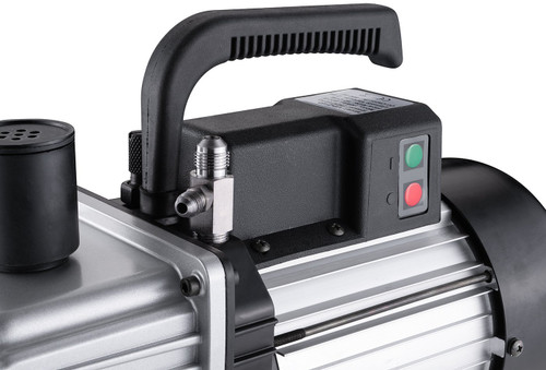BVV Spark Free Vacuum Pump