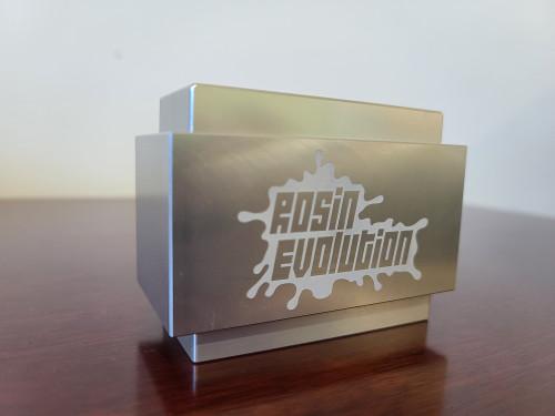 Sasquash X Rosin Evolution Pre-Press Mold