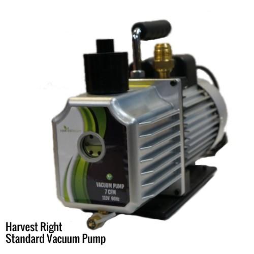 Harvest Right Standard Vacuum Pump