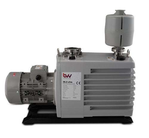 BVV™ Pro Series Corrosion Resistant Two Stage Vacuum Pump (Non UL Listed)