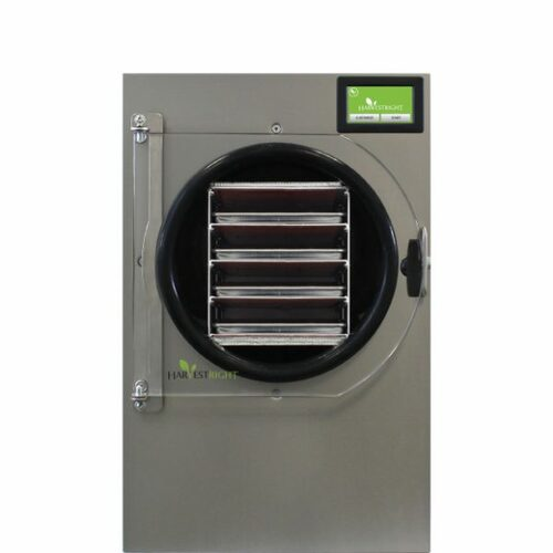 Harvest Right Home Freeze Dryer (Stainless Steel)