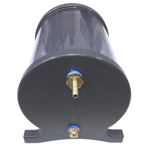 LeDAB PVC Pump Guard (For Wood Working Applications)