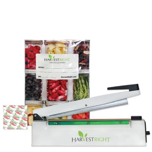 Harvest Right Mylar Starter Kit