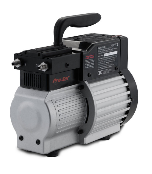 CPS -TRS21 Anti Spark/Explosion Pump/Recovery Pump