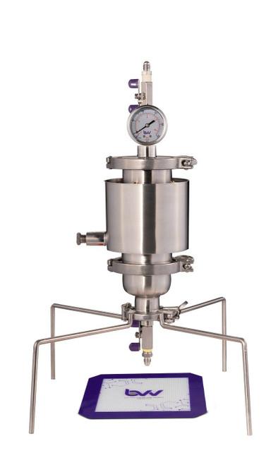 """3"""" Closed Column Pressure Extractor"""
