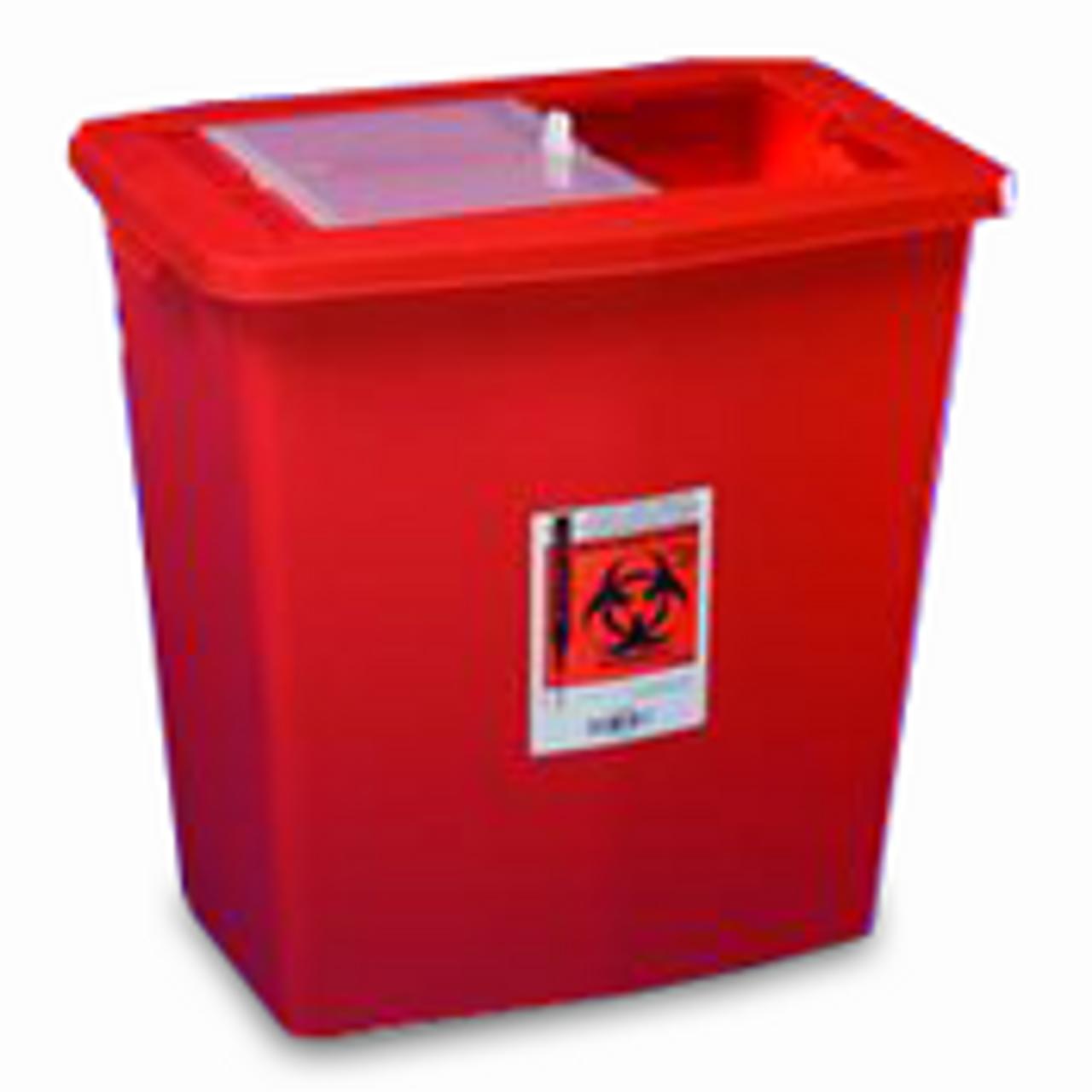 Biohazard Disposal