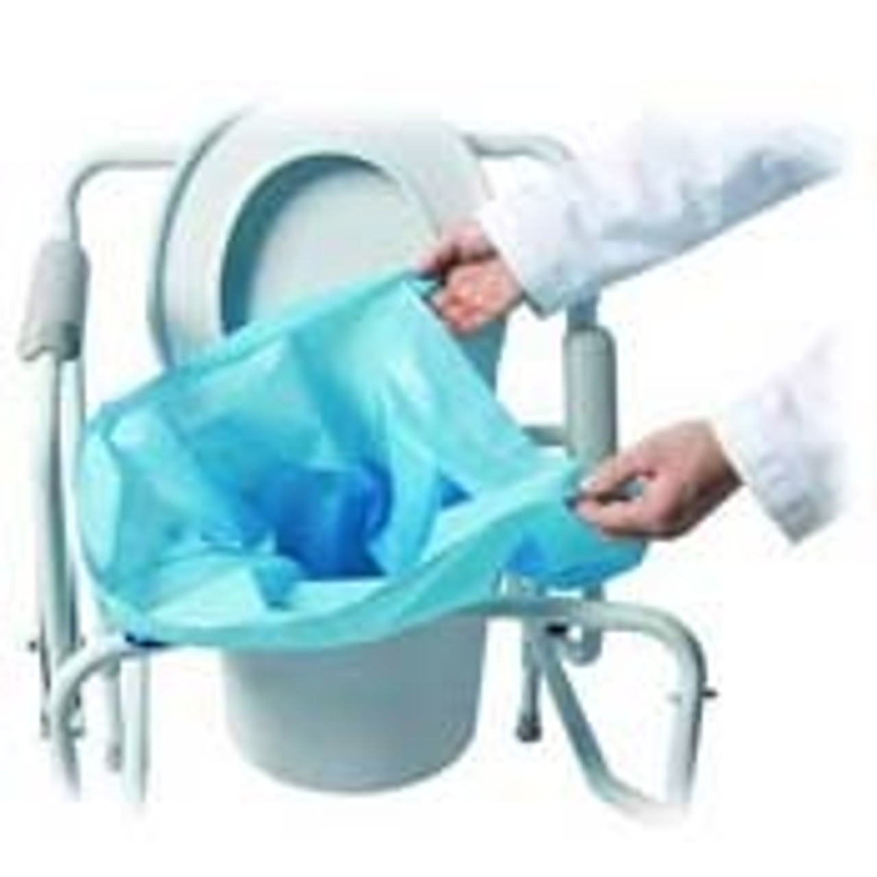 Commode   Toilet Accessories