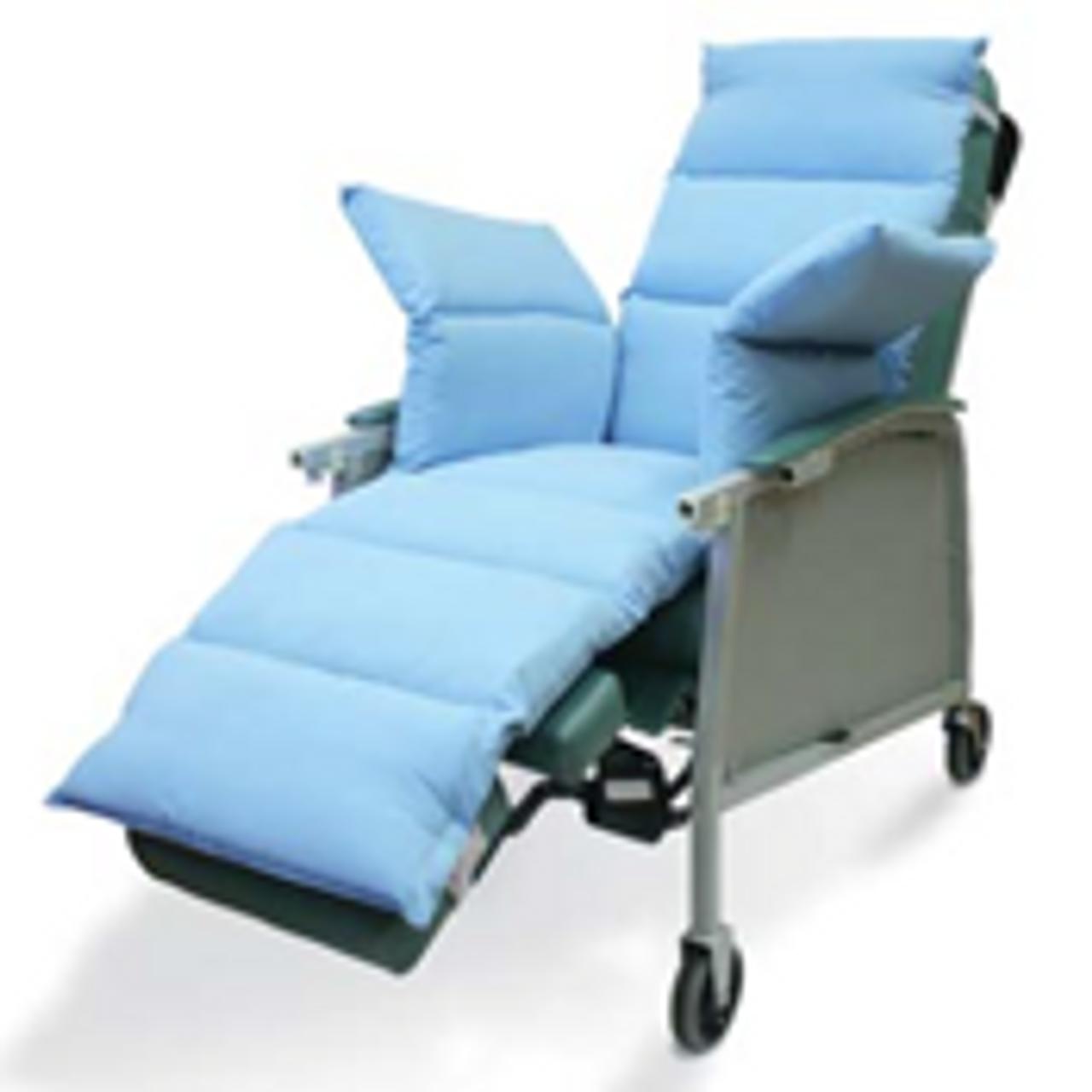 Chair Cushions & Overlays