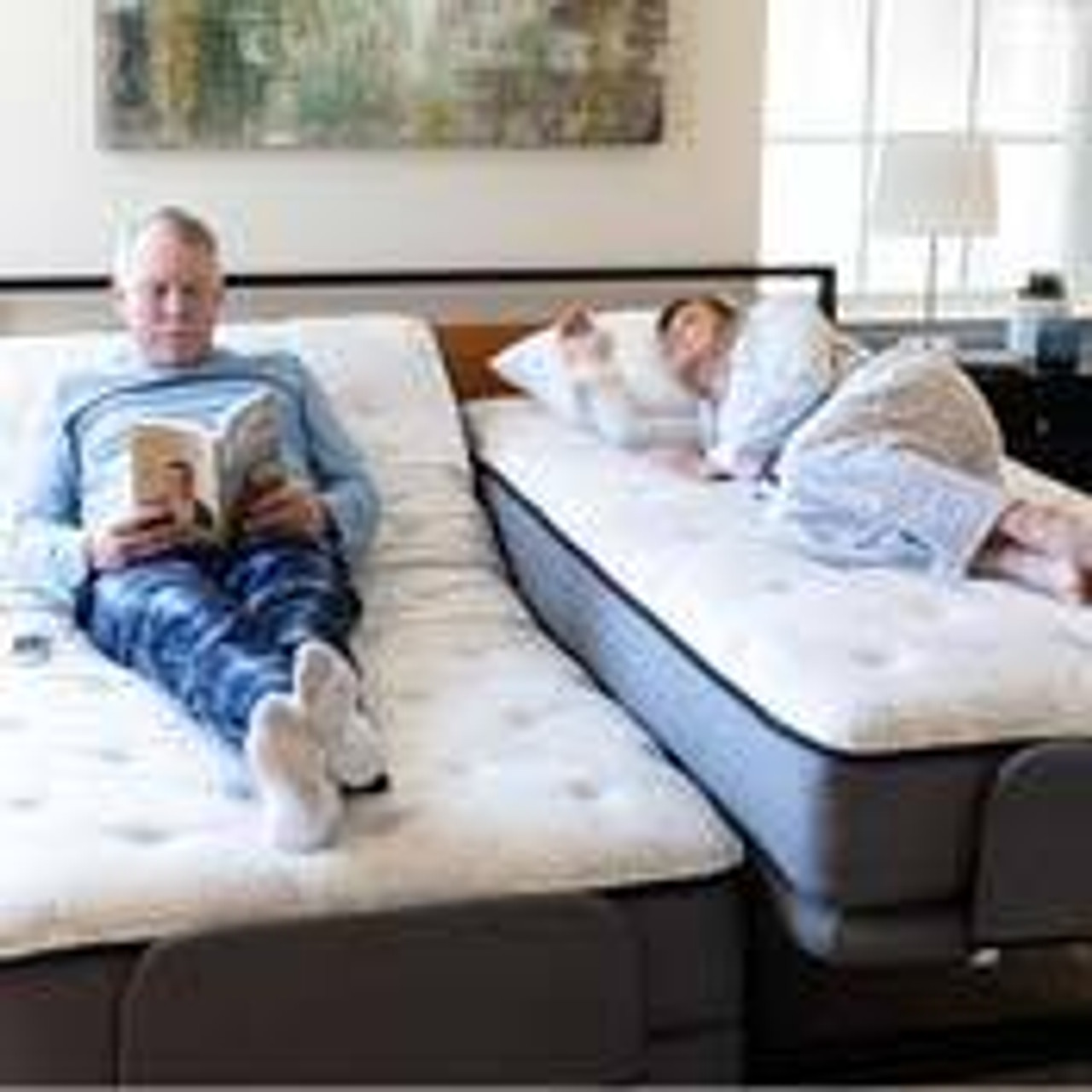 Adjustable Beds by Flexabed