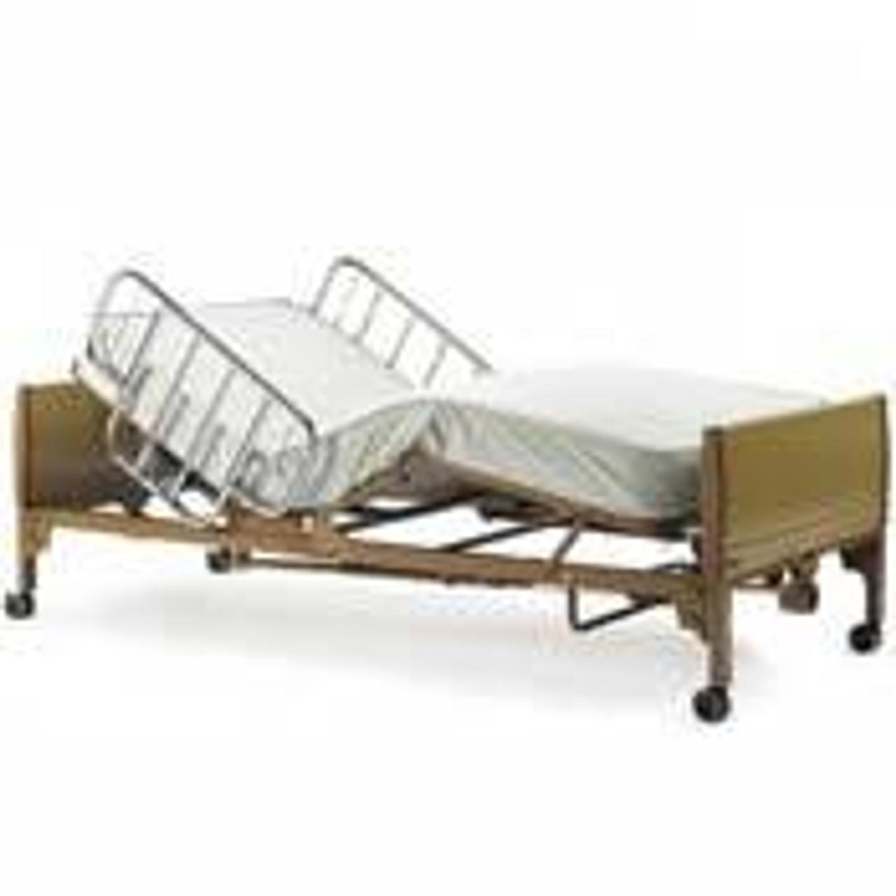 Adjustable Hospital Beds for Home Care