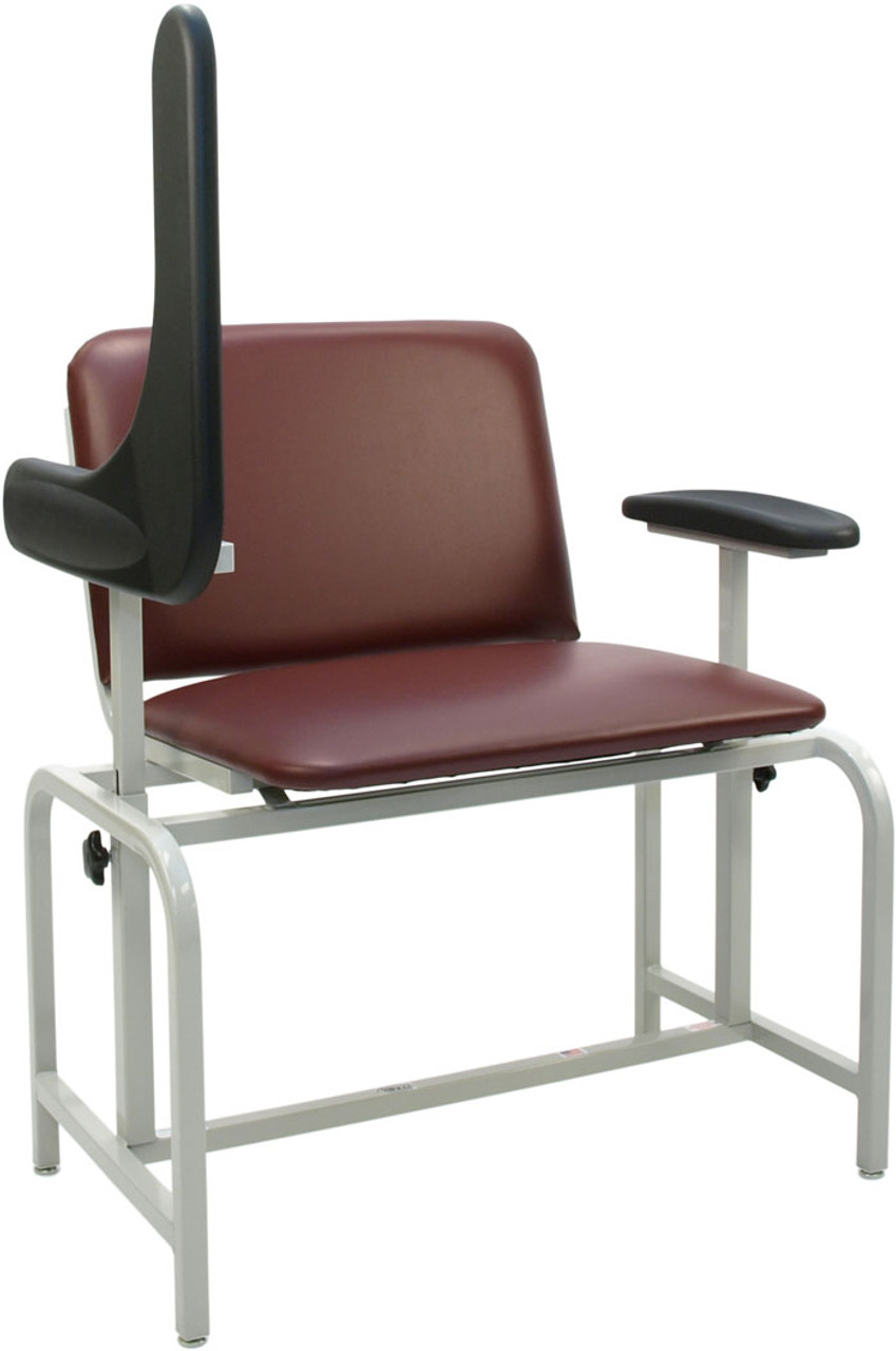 Wondrous Winco Extra Large Blood Drawing Chair Phlebotomy Chair Padded Vinyl Beatyapartments Chair Design Images Beatyapartmentscom