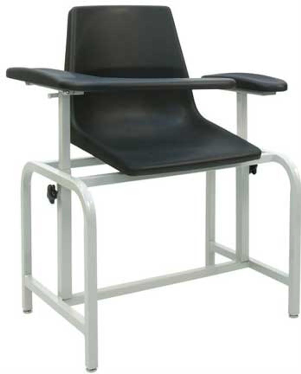 Fine Winco Blood Drawing Chair Phlebotomy Chair Plastic Seat Inzonedesignstudio Interior Chair Design Inzonedesignstudiocom