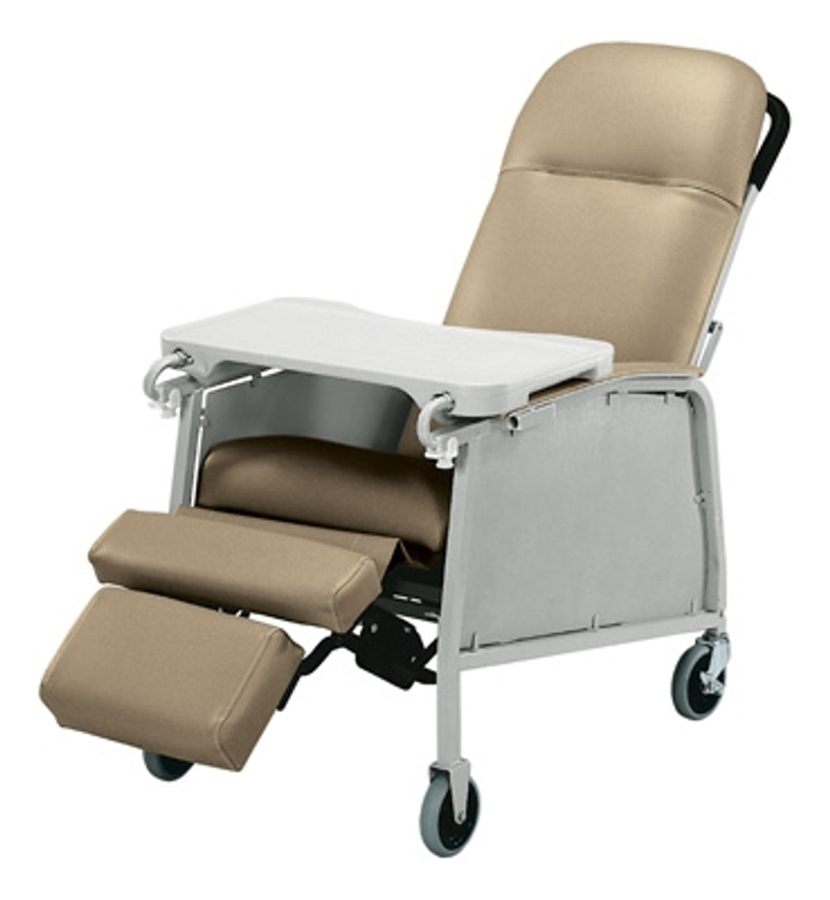 Lumex 3 Position Recliner Geri Chair