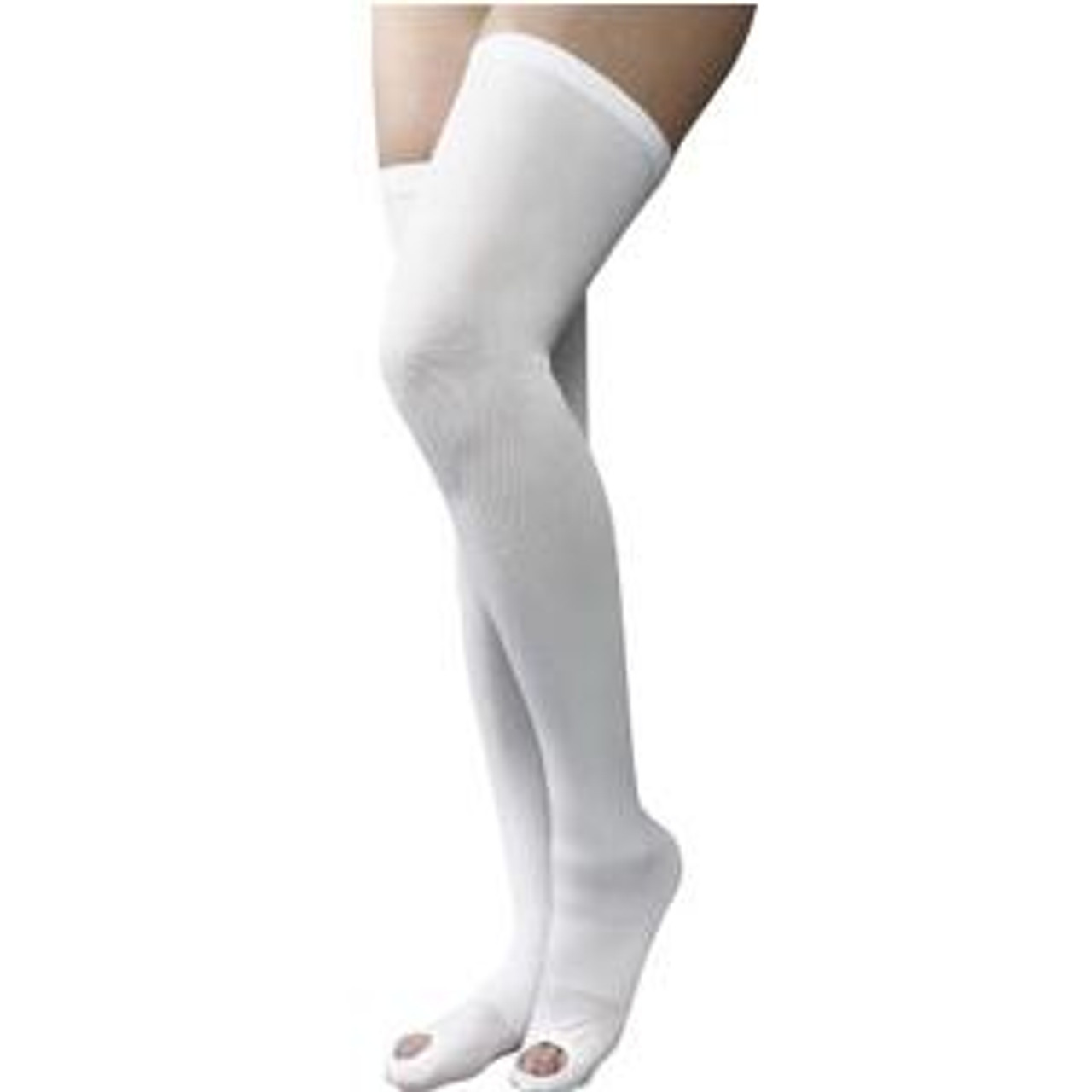 1daac1a2cd Allegiance Compression Stockings, Silicone-Beaded Elastic Band