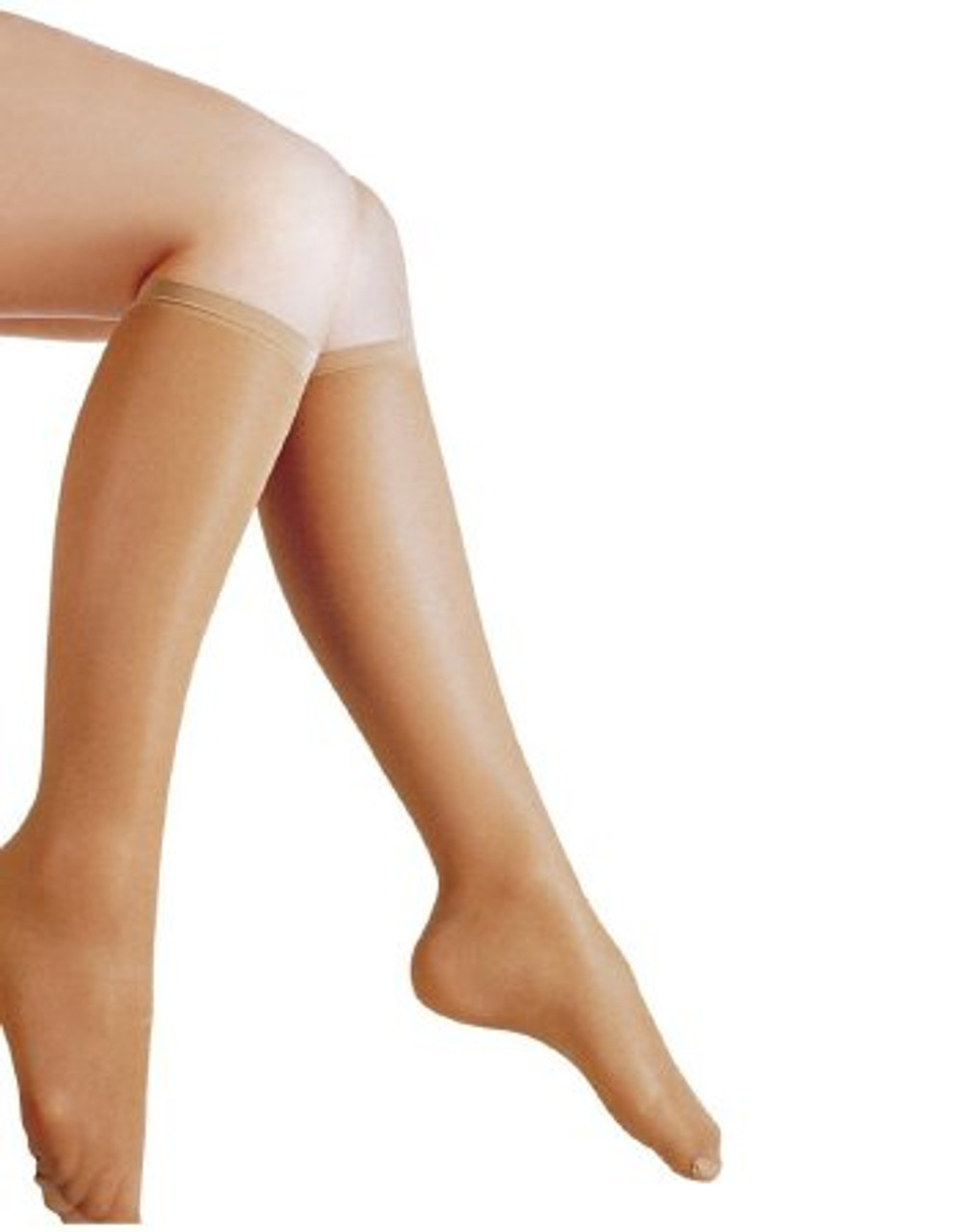 Scott Compression Stockings Beige Large