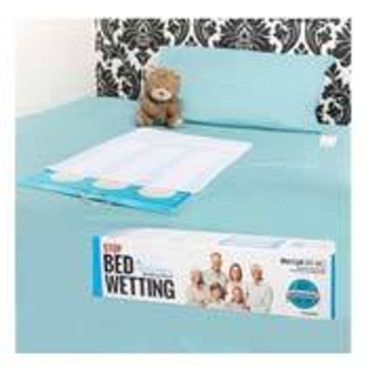Monitors for Bed-Wetting