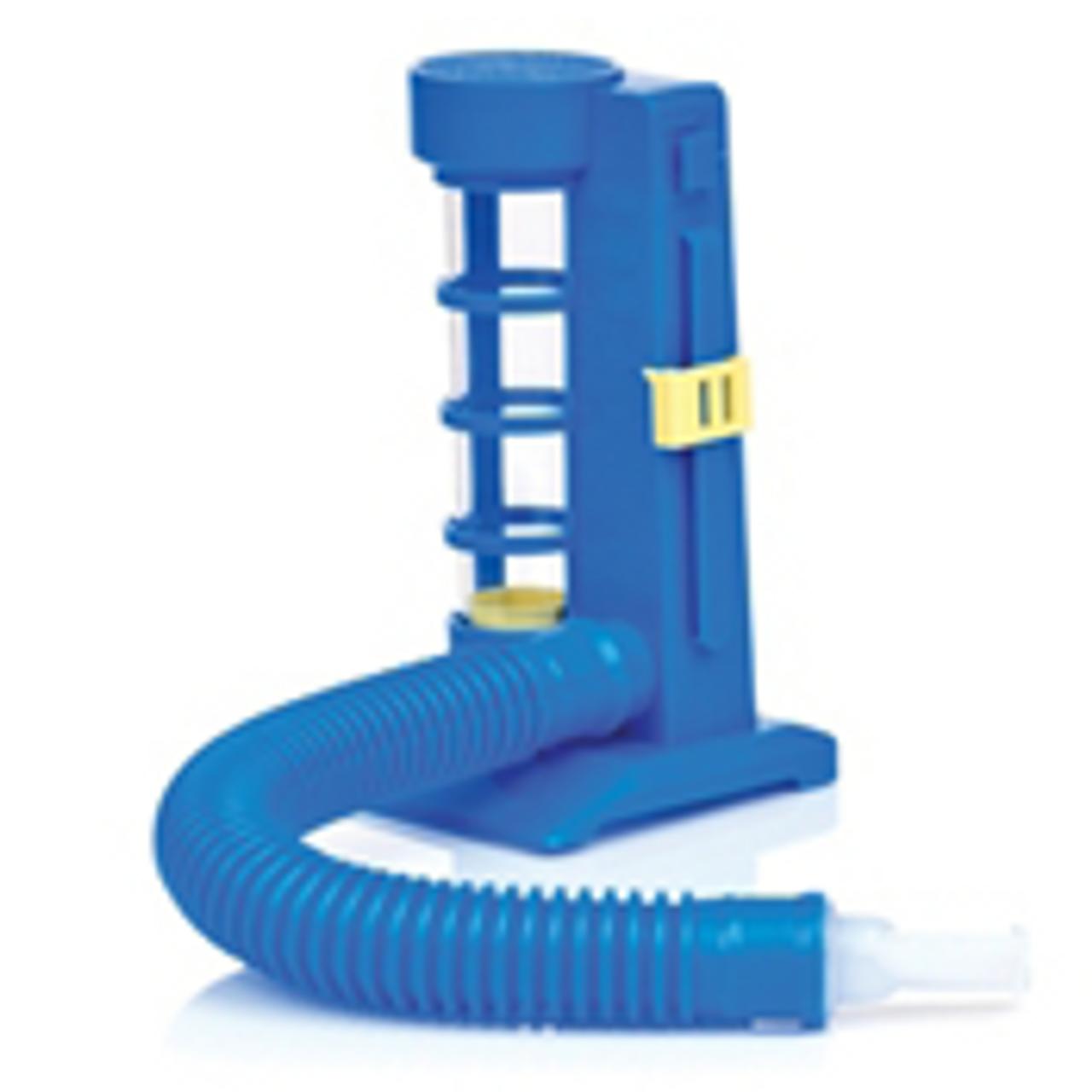 Spirometers & Peak Flow Meters