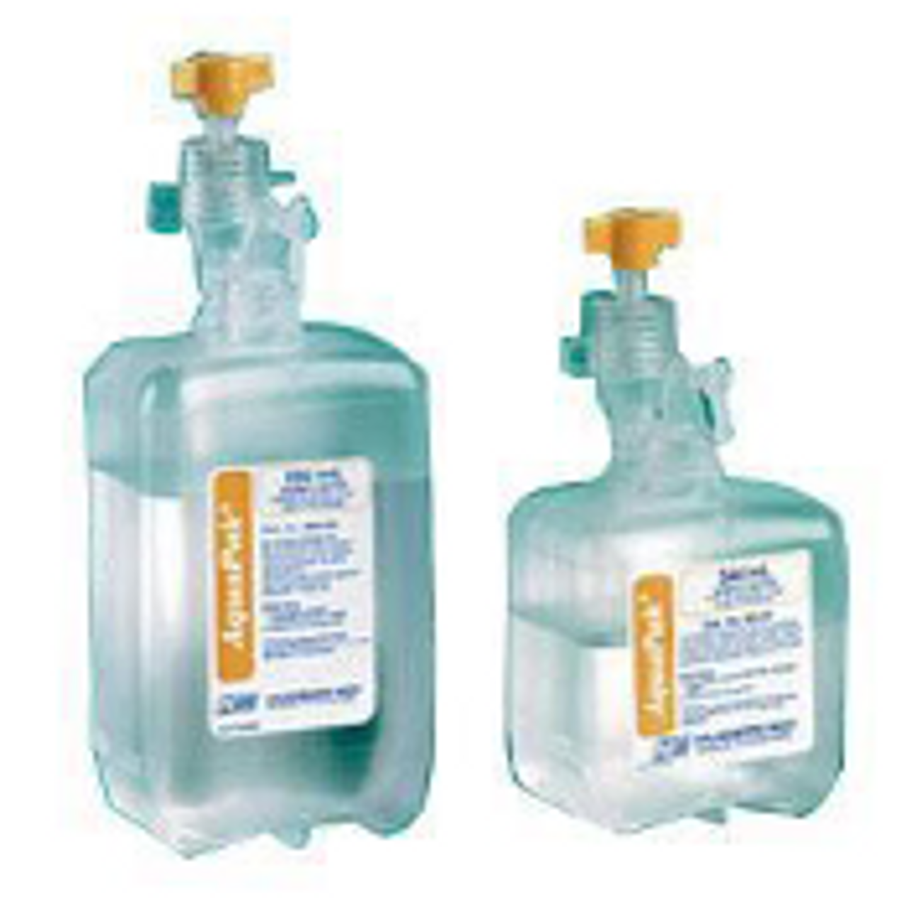Inhalation Solutions
