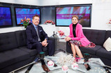 NewLeaf Home Medical TV Interview Segment on Modern Living with kathy ireland