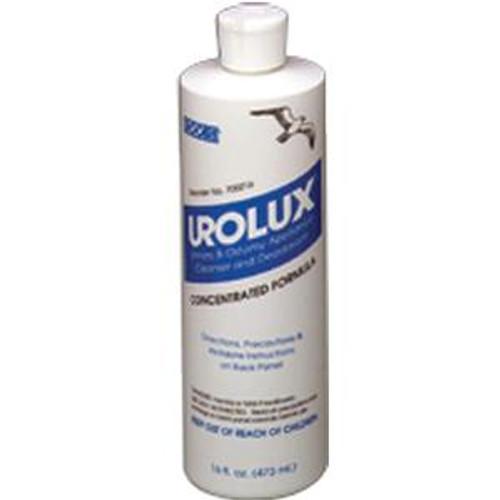 Urolux Ostomy Appliance Cleaner, 16 oz Bottle