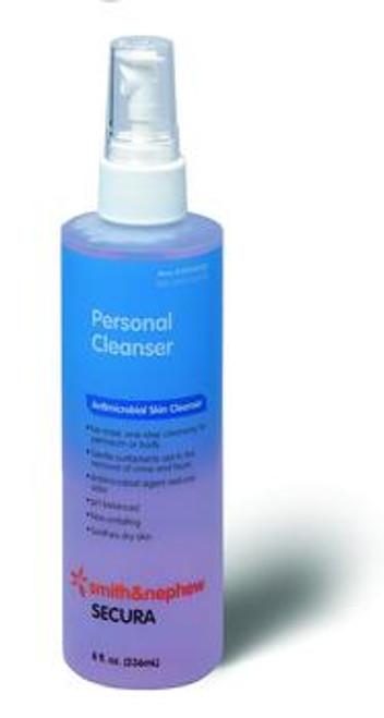 Secura Personal Cleanser - 8 fl oz Spray Bottle