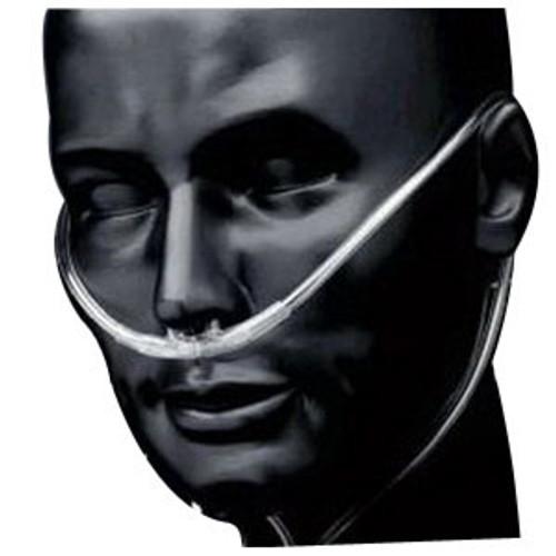 Salter Labs Adult Soft Nasal Cannula - 15' Tubing