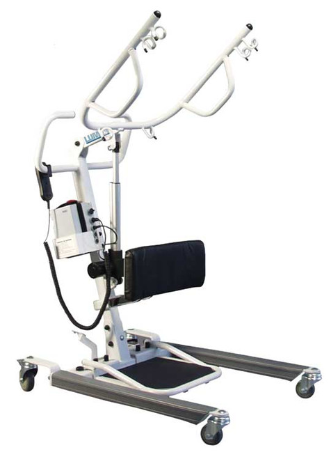 Lumex Easy Lift Sit To Stand LF2020 is designed to provide quick, safe assistance to those who have trouble standing.