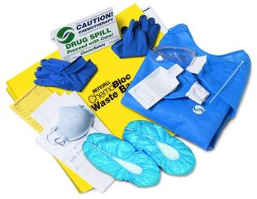 ChemoSafety Spill Kit